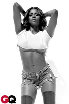 Ciara GQ
