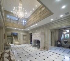 Hamstead Home, The Hallway
