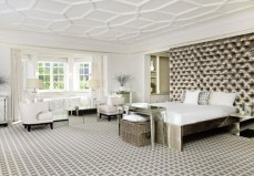 Heath Hall Bishops Avenue Bedroom
