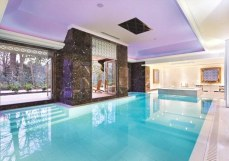 Heath Hall Bishops Avenue Pool