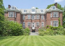 Holland Park- 9 Bedrooms