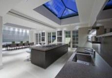 Huge Kitchen, St Johns Wood