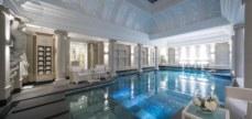 Indoor Pool Hampstead Home
