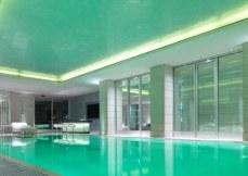 What a pool, St Johns Wood