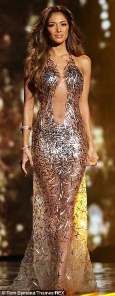 Dazzling Dress