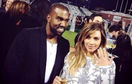 Kim Kardashian Ring