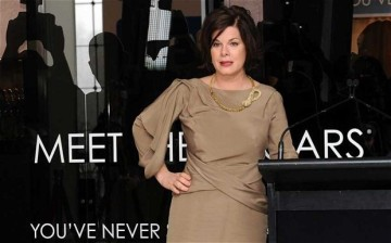 Marcia Gay Harden as Christain's Mother