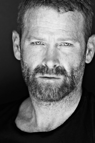 Max Martini as Jason Taylor