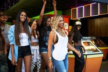 Beyonce XO video 1