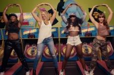 Beyonce XO video 5