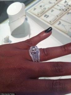 Bobby christina ring