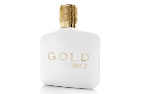 Gold cologne-