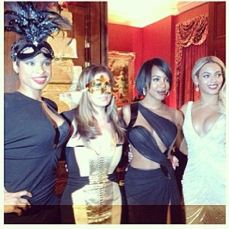 Jennifer-Hudson-Tina-Knowles-Kelly-Rowland-Beyonce-at-Tina-Knowles-Birthday-Party-Masquerade-Ball