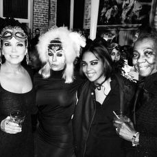 Kris-Jenner-Gloria-Carter-at-Tina-Knowles-Birthday-Party-Masquerade-Ball
