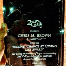 Chris award