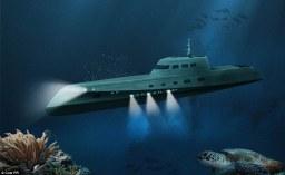 Submarine photo 3